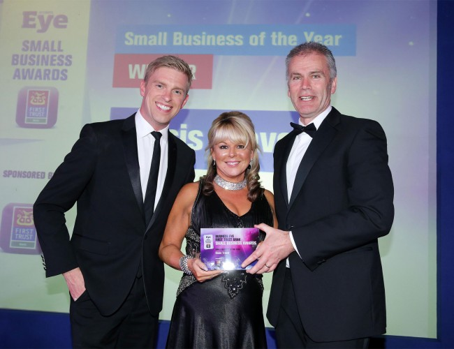 First-Trust-Bank-Business-Eye-Small-Business-Awards-Belfast-Northern-Ireland