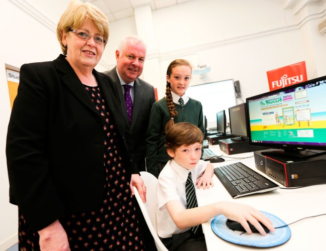 Fujitsu-Go-Berserk-Project-Belfast-Northern-Ireland