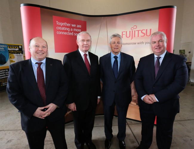 Fujitsu-High-Performance-Computing-Belfast-Northern-Ireland