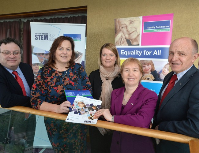 Fujitsu-STEM-Equality-Event-Belfast-Northern-Ireland