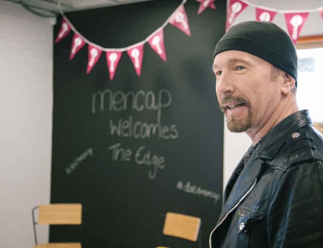 Mencap The Edge