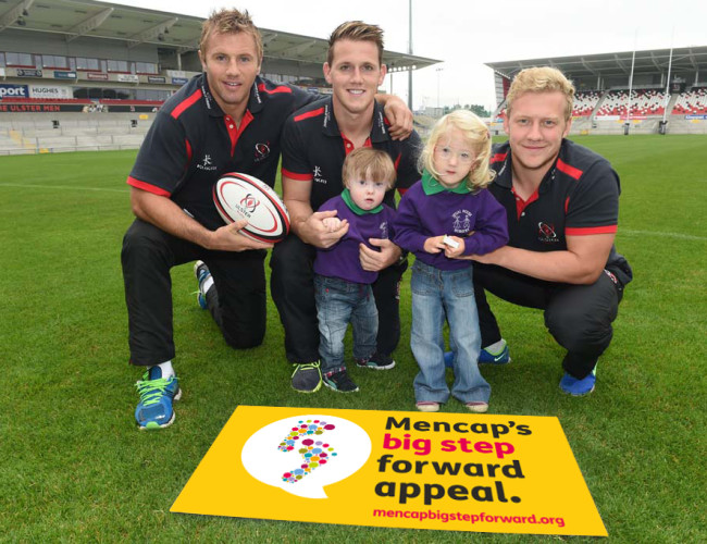 Mencap Ulster Rugby 4
