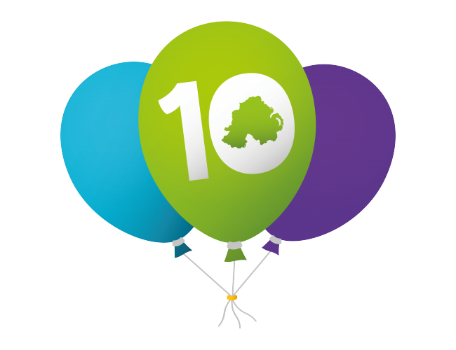 10 YEAR BALLOON