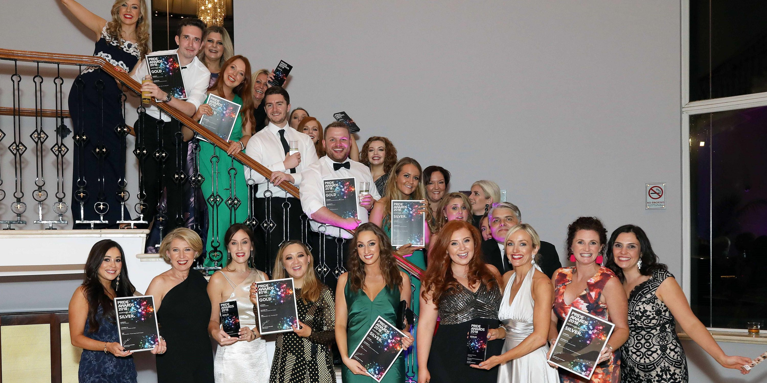 Morrow Communications CIPR Pride Awards