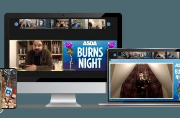 Asda Burns Night - Web Pic